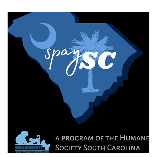 Spay South Carolina
